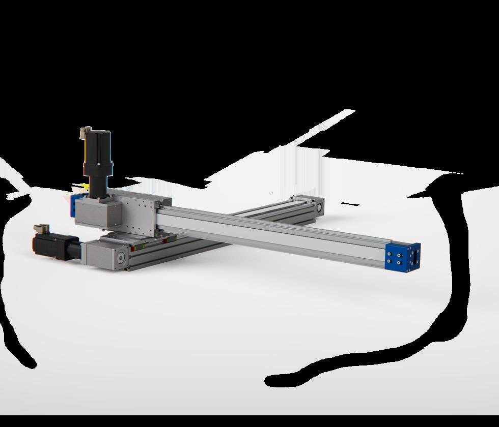 robot cartesiano di avvitatura e assemblaggio